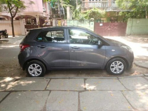 Used 2014 Grand i10 Magna  for sale in Chennai