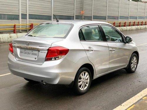 Used 2014 Amaze VX i DTEC  for sale in Mumbai