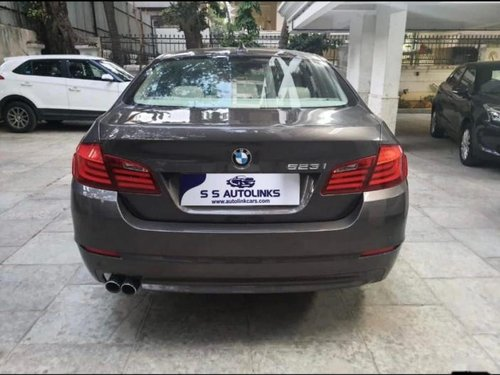 Used 2010 5 Series 2003-2012  for sale in Mumbai