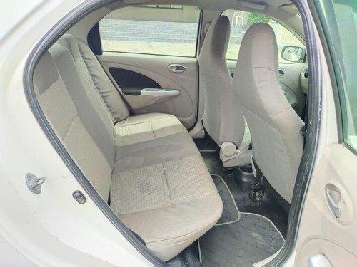 Used 2012 Etios VXD  for sale in Nashik