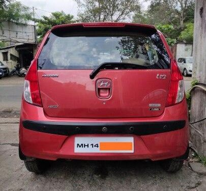 Used 2009 i10 Asta 1.2 AT with Sunroof  for sale in Pune