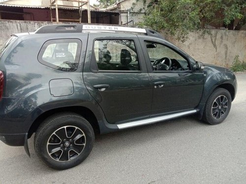 Used 2016 Duster 110PS Diesel RxL  for sale in Bangalore