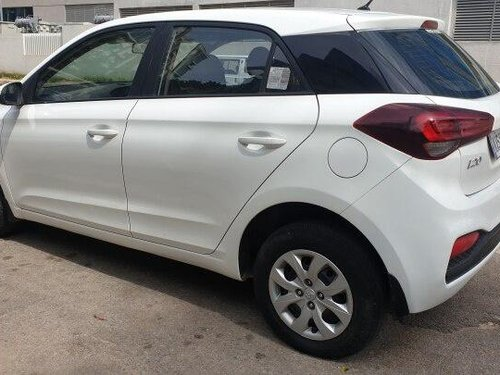 Used 2018 i20 1.2 Spotz  for sale in Bangalore