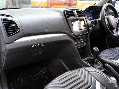Used 2017 Vitara Brezza ZDi Plus Dual Tone  for sale in Chennai