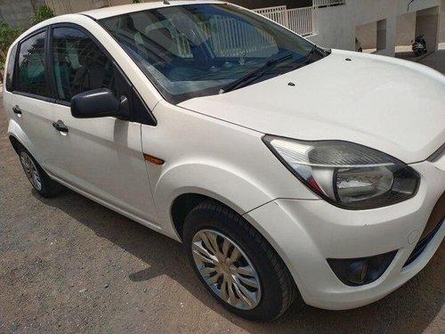 Used 2011 Figo Diesel LXI  for sale in Nashik