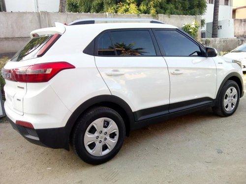 Used 2018 Creta E  for sale in Coimbatore