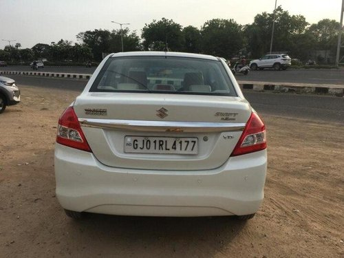 Used 2015 Swift Dzire  for sale in Ahmedabad