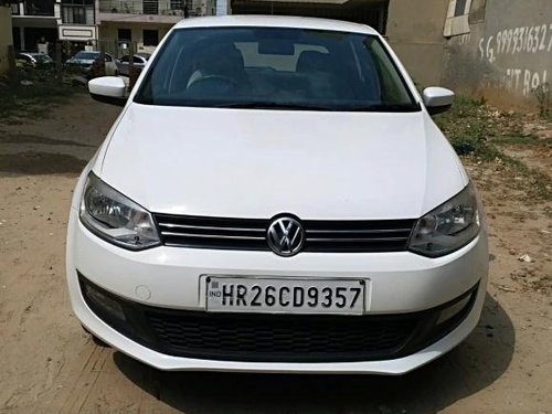 Used 2014 Polo 1.2 MPI Comfortline  for sale in Gurgaon