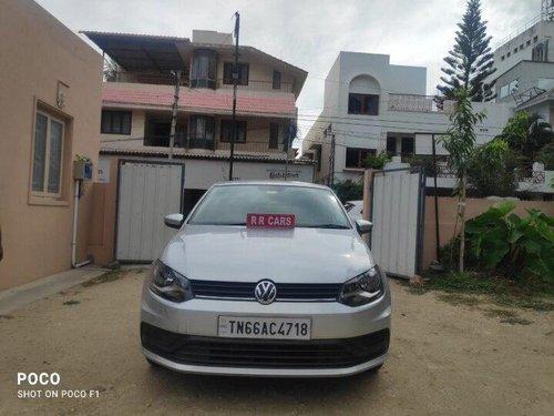 Used 2019 Ameo 1.0 MPI Comfortline  for sale in Coimbatore