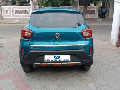 Used 2019 Kwid  for sale in Coimbatore