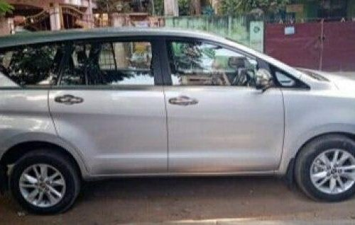 Used 2019 Innova Crysta 2.4 G Plus MT  for sale in Chennai