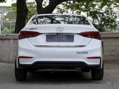 Used 2019 Verna VTVT 1.4 EX  for sale in Chennai