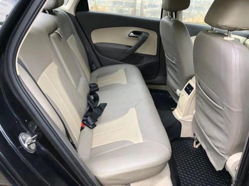 Used 2012 Vento Petrol Highline AT  for sale in Bangalore