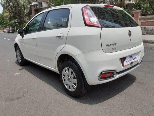 Used 2017 Punto Evo 1.3 Dynamic  for sale in Mumbai