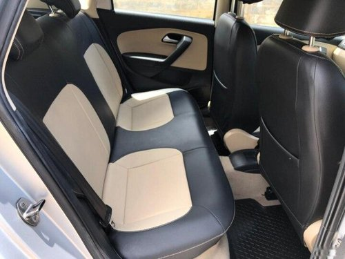 Used 2016 Polo 1.2 MPI Highline  for sale in Bangalore