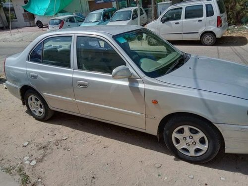 Used 2010 Accent GLS  for sale in Jaipur