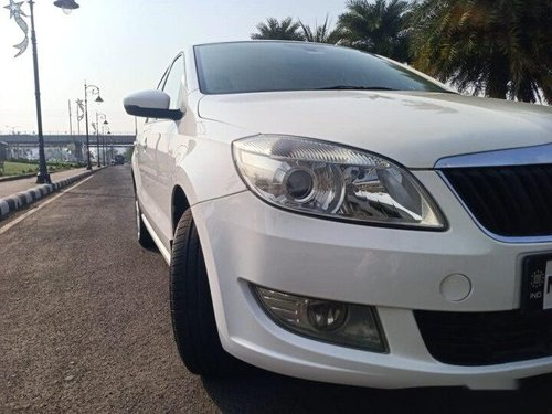 Used 2015 Rapid 1.5 TDI AT Style Plus  for sale in Mumbai