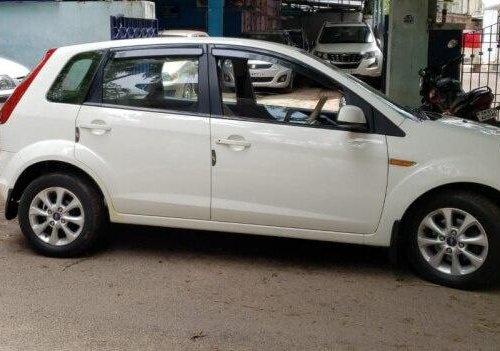 Used 2011 Figo Diesel Titanium  for sale in Chennai