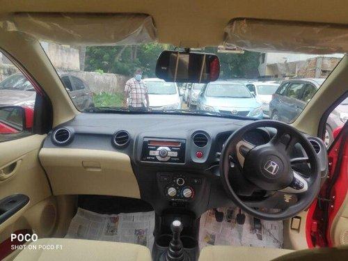 Used 2016 Brio S MT  for sale in Coimbatore