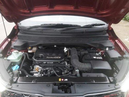 Used 2020 Sonet GTX Plus Turbo DCT  for sale in Mumbai
