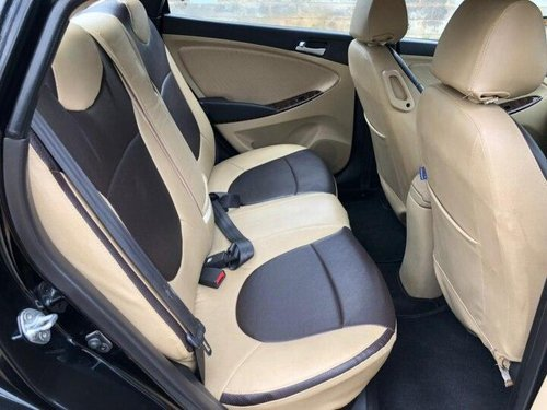 Used 2016 Verna 1.6 VTVT S Option  for sale in Bangalore