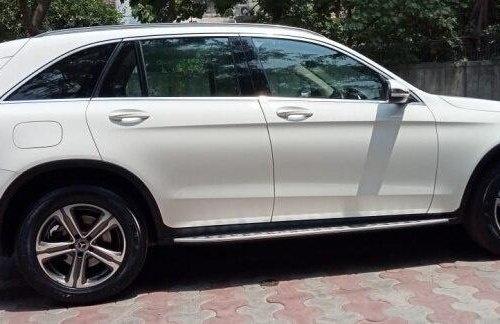 Used 2019 GLC  for sale in New Delhi
