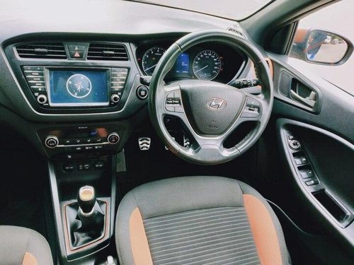 Used 2015 i20 Active 1.2 SX  for sale in Thane