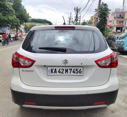 Used 2015 S Cross Zeta  for sale in Bangalore