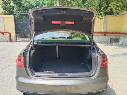 Used 2015 A4 35 TDI Premium  for sale in New Delhi