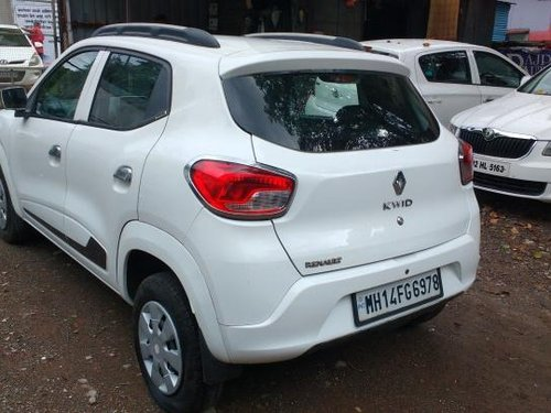 Used 2016 KWID  for sale in Pune