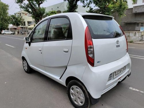 Used 2012 Nano Lx BSIV  for sale in Ahmedabad
