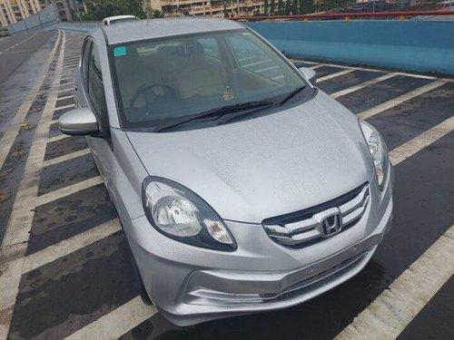 Used 2015 Amaze S i-Vtech  for sale in Mumbai