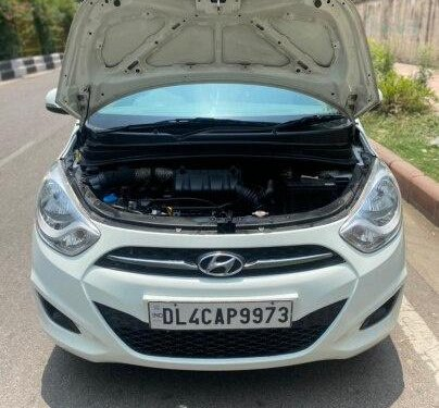 Used 2011 i10 Sportz 1.1L  for sale in New Delhi