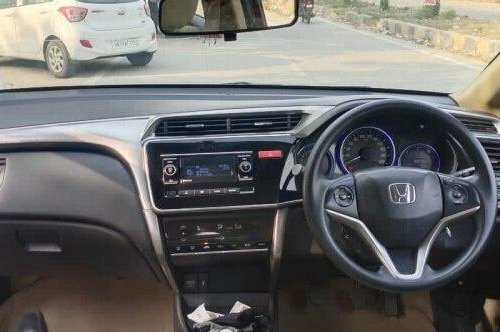 Used 2014 City i-VTEC SV  for sale in Faridabad