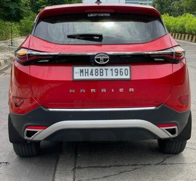 Used 2020 Harrier XZA AT  for sale in Mumbai