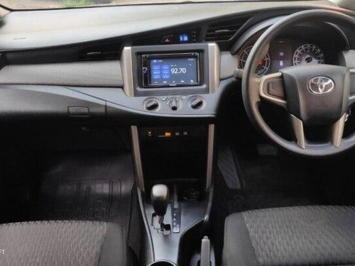 Used 2018 Innova Crysta 2.8 GX AT  for sale in Bangalore