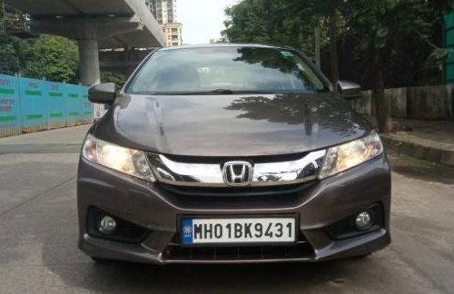 Used 2014 City i-VTEC CVT VX  for sale in Mumbai