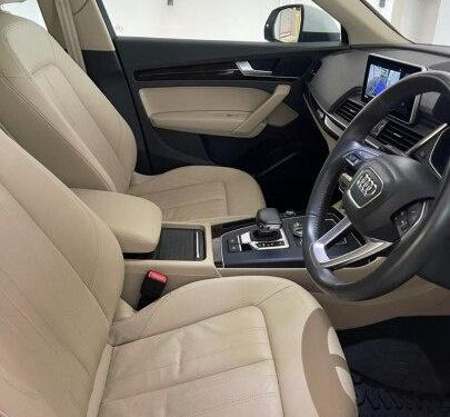 Used 2018 Q5 35TDI Technology  for sale in Coimbatore