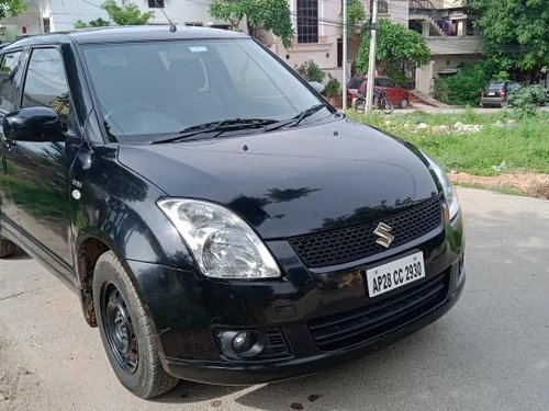 Used 2009 Swift VDI  for sale in Hyderabad