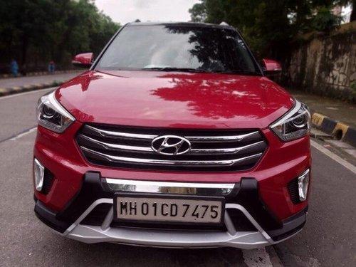 Used 2016 Creta SX  for sale in Mumbai