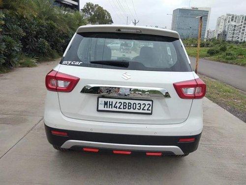Used 2020 Vitara Brezza ZXI Plus  for sale in Pune