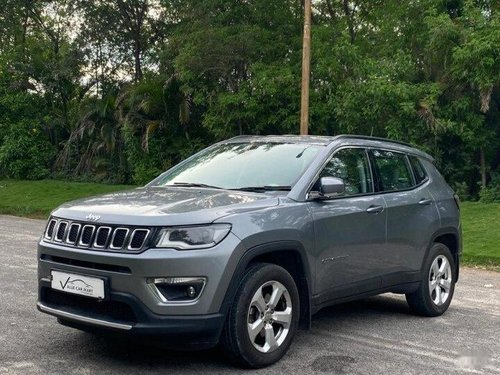 Used 2018 Compass 1.4 Limited Plus  for sale in Hyderabad