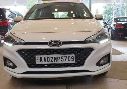 Used 2019 i20 Asta Option  for sale in Bangalore