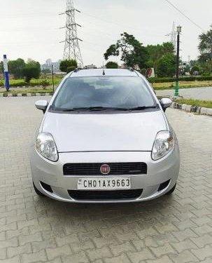 Used 2014 Grande Punto EVO 1.3 Active  for sale in Chandigarh