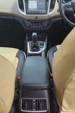 Used 2019 Creta 1.6 SX Automatic Diesel  for sale in Coimbatore