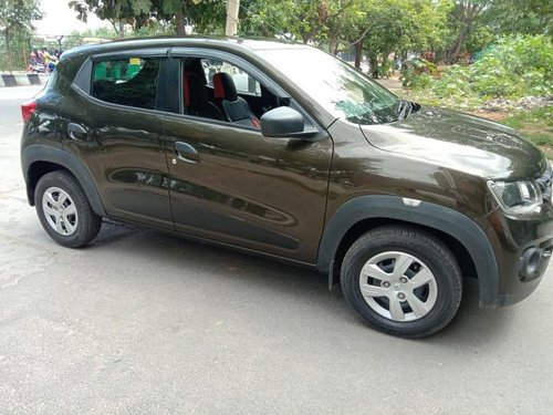 Used 2019 Kwid RXL  for sale in Bangalore