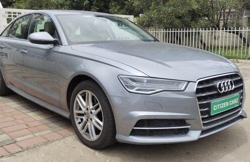 Used 2018 A6 35 TDI  for sale in Bangalore