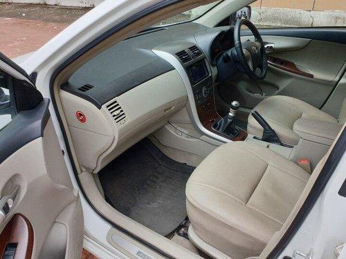 Used 2012 Corolla Altis GL  for sale in Mumbai