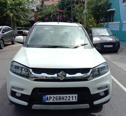 Used 2016 Vitara Brezza ZDi  for sale in Bangalore