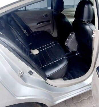 Used 2012 Scala Diesel RxZ Travelogue  for sale in Nagpur